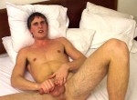 James Fiat gay masturbation video from Next Door Male