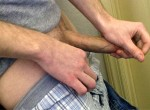 Next Door Male gay masturbation video