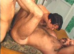 Nick Young, Andrew Addams, Corey Winters gay dvd porn video from Male Digital