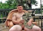 Michael Bates gay dvd porn video from Male Digital
