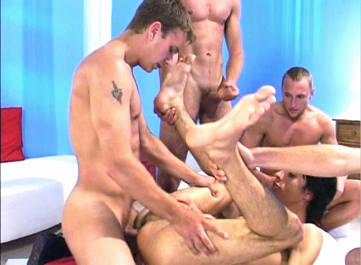 *Video:young studs enjoying intense anal and cumshot action here