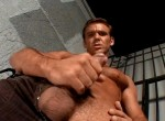 Cavin Cage gay dvd porn video from Male Digital
