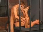 Marc Defiori, Fankie Aames gay dvd porn video from Male Digital