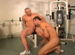 Chad Conners, Jason Crew gay dvd porn video from Male Digital