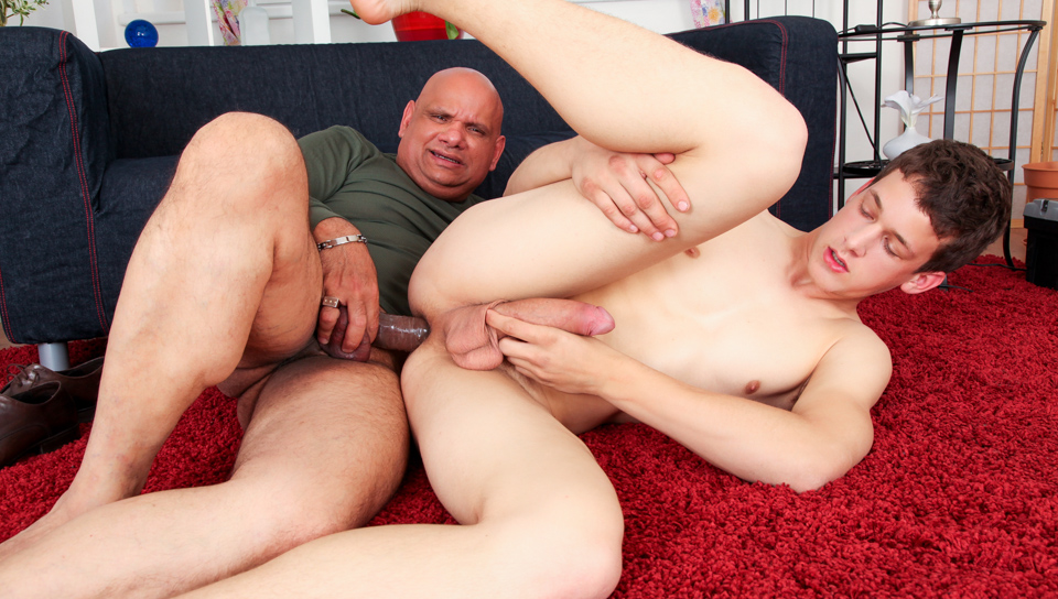 Daddy Loves Twinks #03