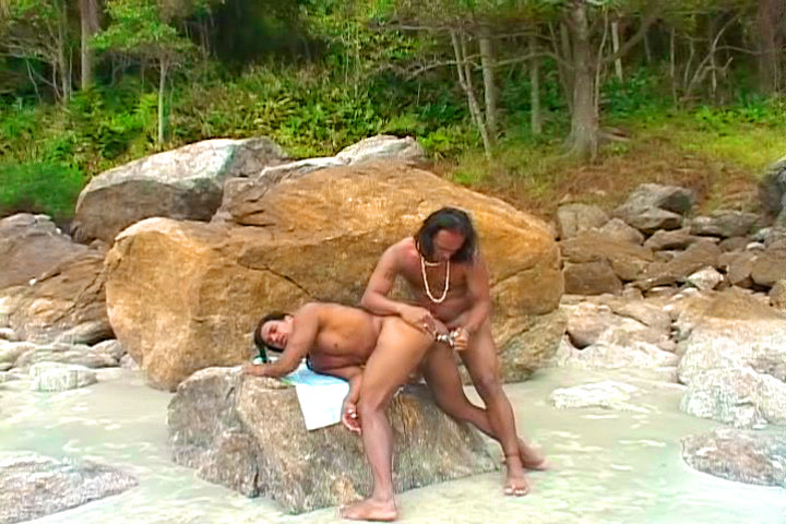 Island Lovers