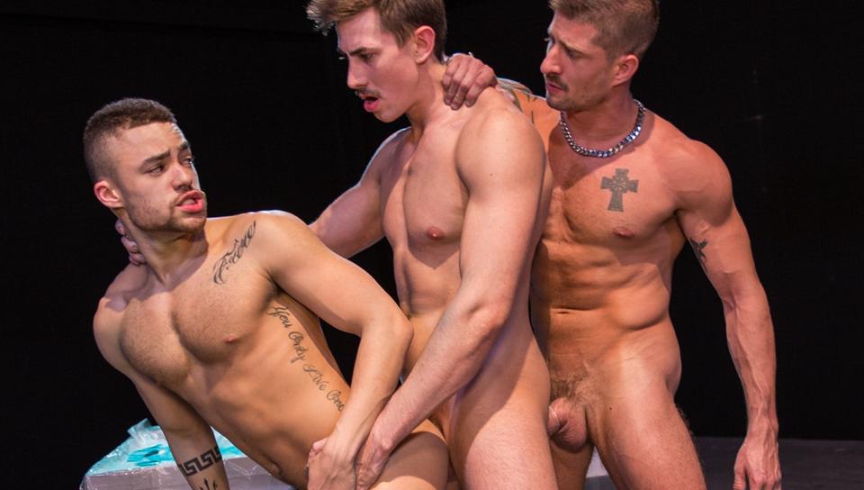 Vice (video porno gay #71876)