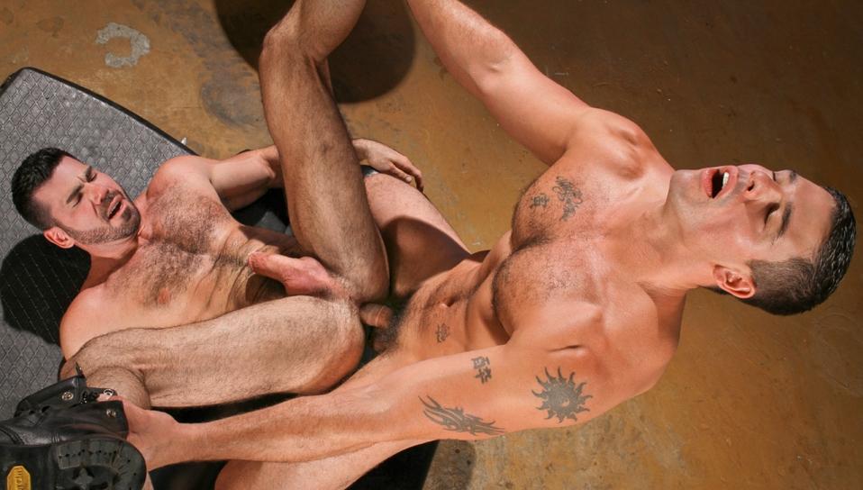 Auto Erotic, Part 1