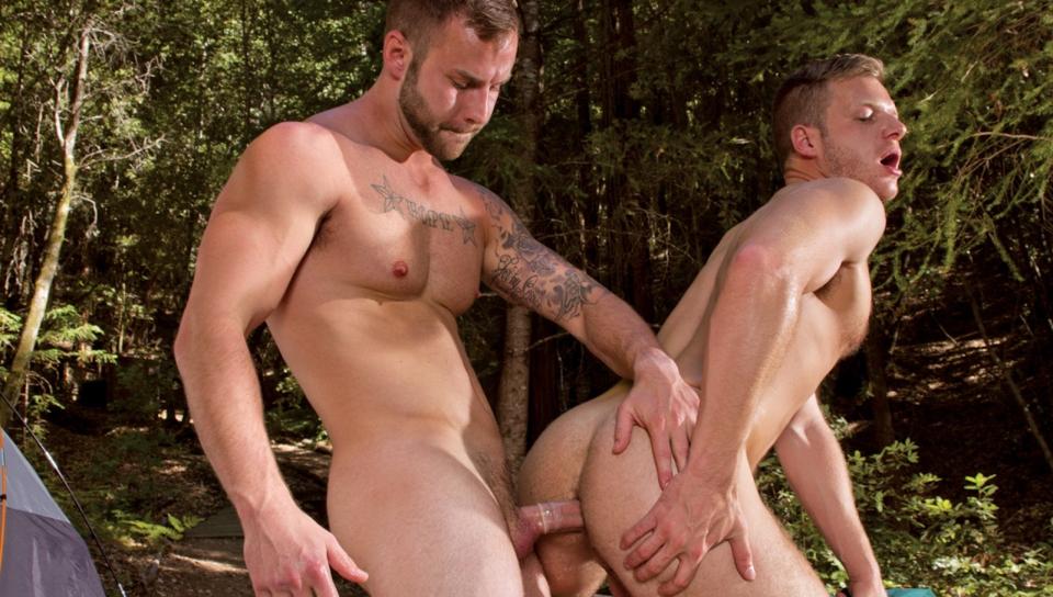 Naughty Pines 1