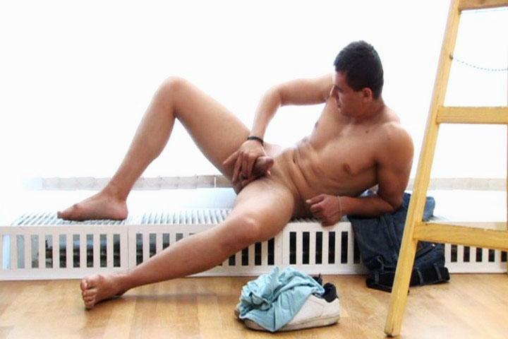 Bareback Big Uncut Dicks 04