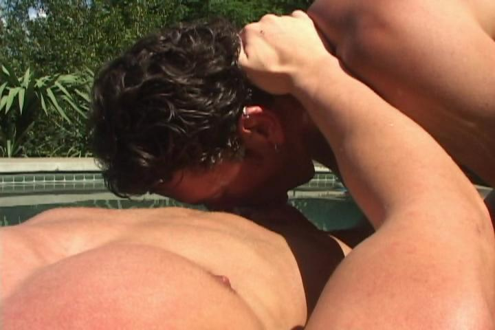 Jeremy Bilding gay jocks/frat boys video from Next Door Buddies