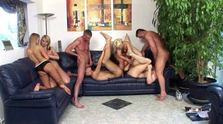 Bi Creampie Adventures 02 Milf Edition