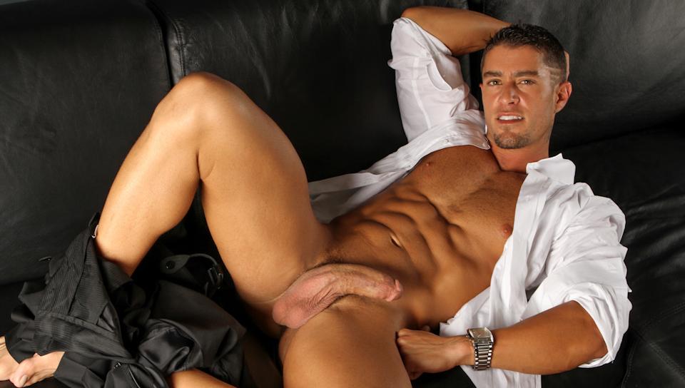 Cody cummings undresses solo