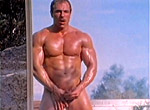 Frank Vickers gay dvd porn video from COLT Studio Group