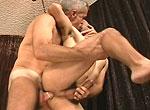 Derek Anthony gay dvd porn video from Male Digital