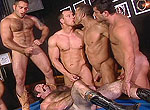 Marcus Iron, Dean Phoenix, Sam Shadon, Jake Andrews, Edu Boxer, Chris Wide, Mike Dasher gay dvd porn video from COLT Studio Group