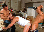 Hank Locklear, Dean Phoenix, Dave Angelo gay dvd porn video from COLT Studio Group