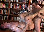 Danny Roddick, Trey Casteel, Sebastian Rivers gay dvd porn video from COLT Studio Group