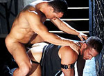 Todd Maxwell, Dave Angelo gay dvd porn video from COLT Studio Group