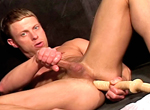 Dason Ripley gay dvd porn video from COLT Studio Group