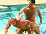 Jason Kingsley, Gage Weston gay dvd porn video from COLT Studio Group