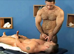 Darin Hawk, Adam Champ gay dvd porn video from COLT Studio Group