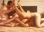 Mike Davis, Joe Braggs gay dvd porn video from COLT Studio Group