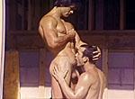 Gordon Grant, Tony Romano gay dvd porn video from COLT Studio Group