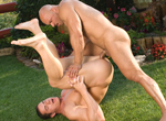 Julian Vincenzo, Fernando Nielsen, Win Diesel gay dvd porn video from COLT Studio Group