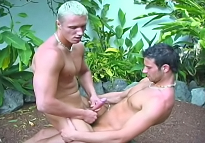 Cock Lust In eden