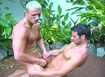 Carlos Chekka, Paolo Gonzales gay dvd porn video from Male Digital