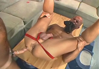 Sergio Real gay dvd porn video from Male Digital
