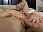 Brent Biscayne gay masturbation video from Next Door Male