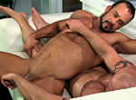 Nate Karlton, Gage Weston gay dvd porn video from COLT Studio Group