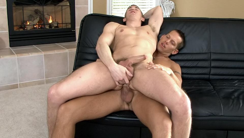 Marcus Mojo And Mason Wyler