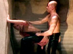 Jens Hammer, Guy Philippe gay muscle video from Falcon Studios