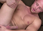 Nash Lawler gay muscle video from Falcon Studios