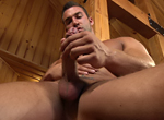 Mike Matters gay masturbation video from Next Door Male