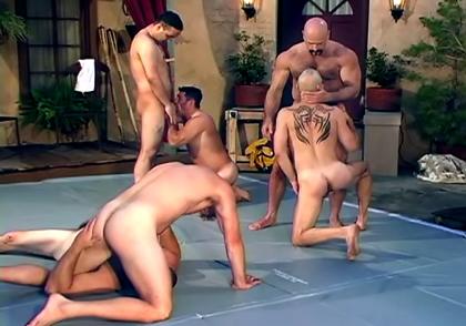 What An Orgy 02