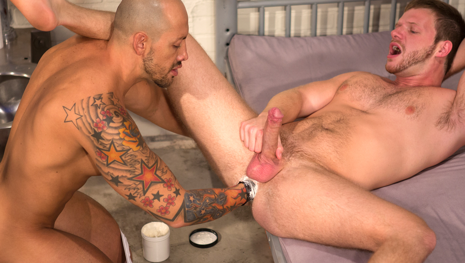 Gay gratis dildo films