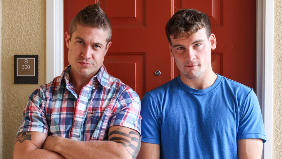 Michael & Christian
