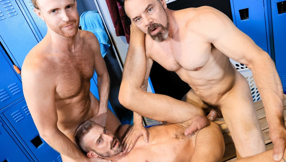 Big Cock Coach (video porno gay #70866)