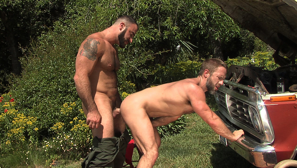 men porn Mountain gay
