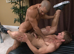 Marcus Mojo, Austin Wilde gay individual models video from Austin Wilde