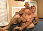 Austin Wilde gay individual models video from Austin Wilde