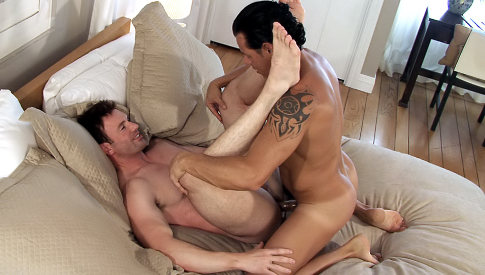 Mitch Branson gay dvd porn video from COLT Studio Group