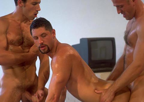 Blake Harper gay dvd porn video from Hot House