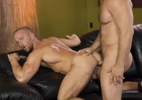 Max Sinclair gay dvd porn video from Hot House