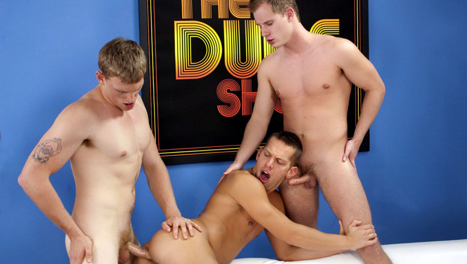 The Dude strip show 2