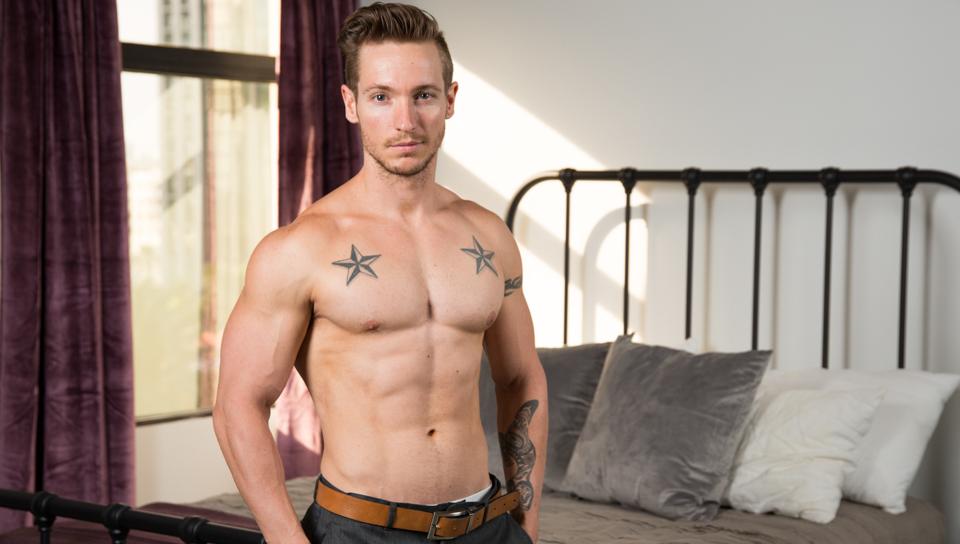 Griffith Hawk (video porno gay #72750)
